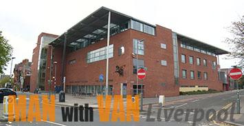 Liverpool Community College